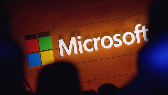 Microsoft ocupó el puesto más alto entre las 10 mayores empresas de EE.UU., mientras que Johnson & Johnson, el más bajo.
