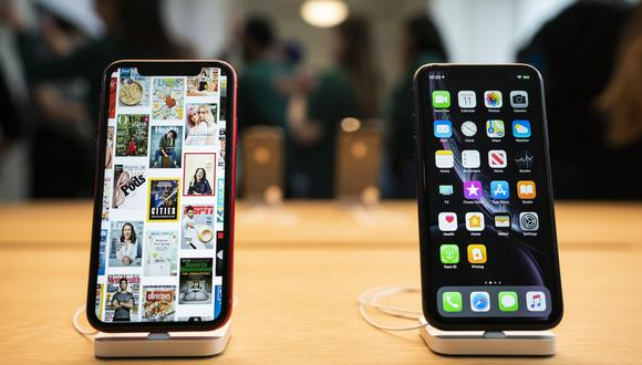 Carolina Rodríguez, country manager deMac Center Perú, asegura que el mercado latinoamericano es parecido en las preferencias de productos de Apple. (Foto: EFE)