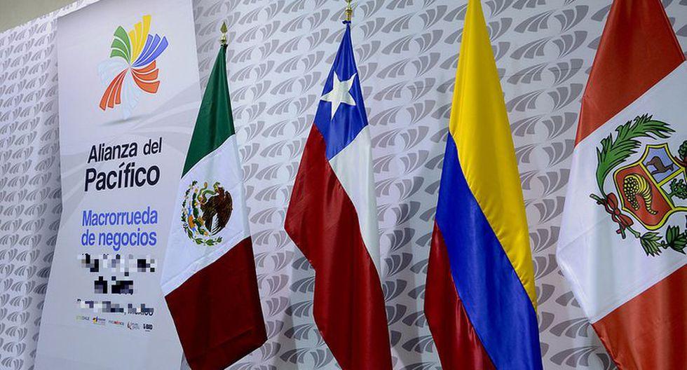 (Foto: Alianza del Pacifico)