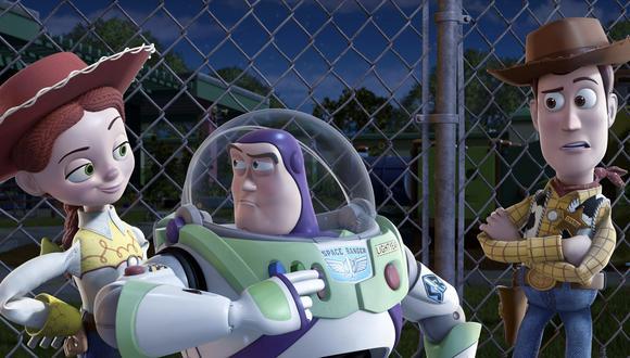 """Con una superficie de más de 44,000 metros cuadrados, """"Toy Story Land"""" transportará a los visitantes al mundo de Woody, Buzz y de todos sus amigos juguetes."""