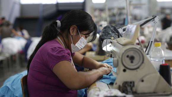 Más de 400 mil mypes han accedido a créditos de Reactiva Perú. (Foto: GEC)