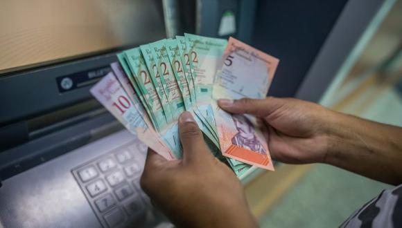 Tener o no tener: la grave crisis en Venezuela (Foto: EFE)