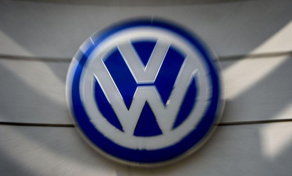 Volkswagen dijo estar comprometida a la tecnología de vehículos conectados. (Foto: AFP)