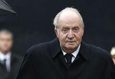 Juan Carlos I, el deterioro de una imagen de talla internacional