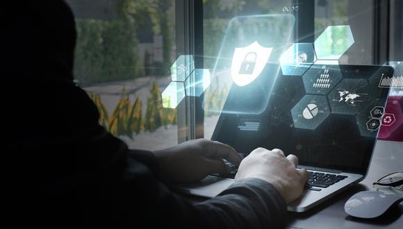 El gasto global en ciberseguridad superaría US$1 mil millones durante los años que van de 2017 a 2021. (Foto: iStock)