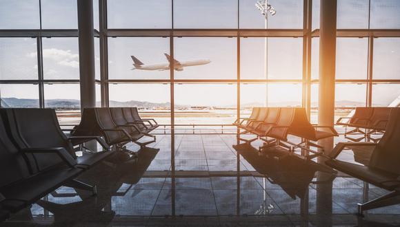 """""""El año 2021 está empezando peor de lo que terminó el 2020"""", analizó el director general de la IATA, Alexandre de Juniac. (Foto: iStock)"""
