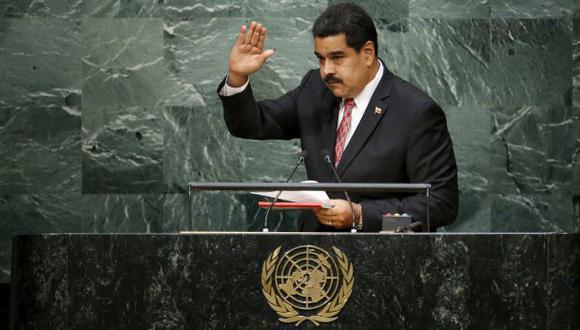 El gobierno del ilegítimo presidente Nicolás Maduro aplaudió la votación.