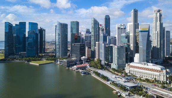 Los planes para Singapur incluyen el establecimiento de un centro de datos, dijeron las personas. Sus operaciones allí incluyen TikTok y Lark, una empresa de software empresarial.