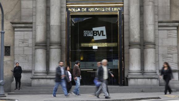 El miedo al coronavirus volvió a asolar este vierne a los mercados globales. (Foto: GEC)
