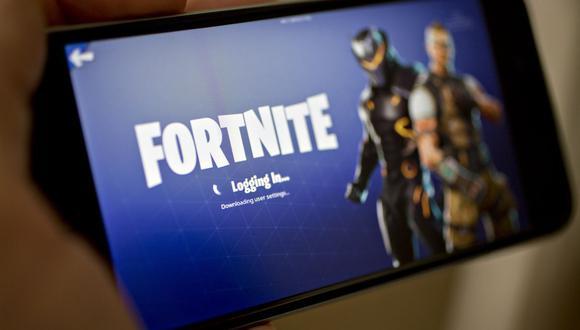 """Epic, que desarrolla el videojuego """"Fortnite"""", ha demandado a Apple por conducta antimonopólica."""