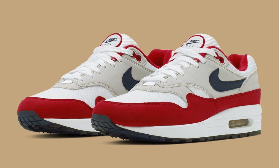 """Nike informó que optó por no sacar al mercado el polémico modelo de zapatilla deportiva """"ya que presentaba una versión antigua de la bandera estadounidense"""". (Foto: Nike)"""