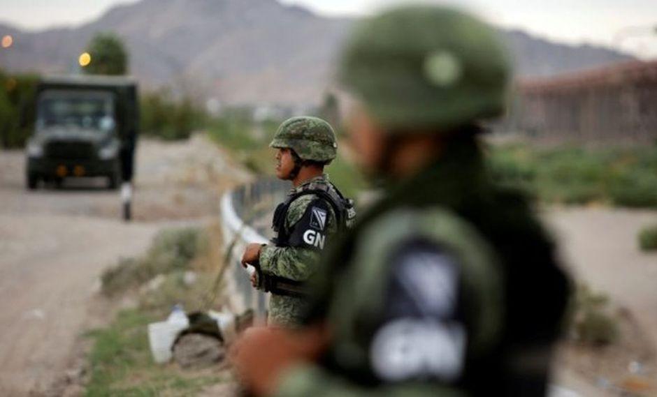 La migración irregular desde Centroamérica no es nueva pero se disparó desde el mes de octubre pasado. (Foto: Reuters)