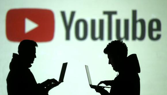 YouTube ha recibido críticas de políticos, el público y los creadores de los videos por el material que permite y el que censura. (Foto: Reuters)