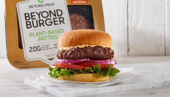 Protteina Foods es el distribuidor exclusivo de la marca Beyond Meat (Foto: Protteina Foods)