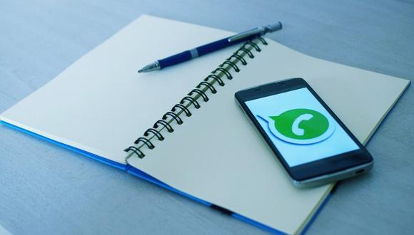 De esta manera podrá usar WhatsApp sin necesidad de internet. (Foto: Pixabay)
