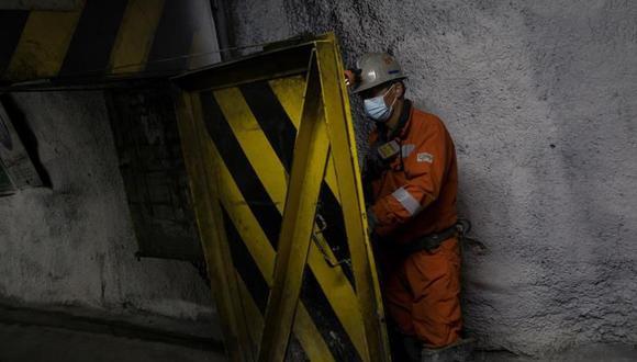 En Chile, Además de Codelco, operan gigantes internacionales como BHP, Glencore, Anglo American, Antofagasta y Barrick, entre otras. (Foto: EFE)