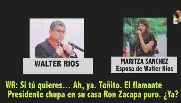 Walter Rios