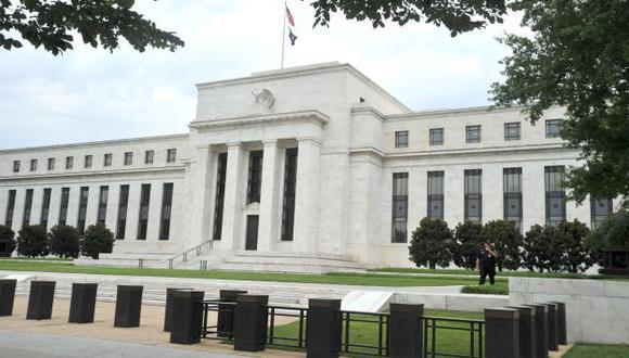 Según el comunicado de la entidad central, la economía ha progresado hacia los avances en el mercado laboral. (AFP)