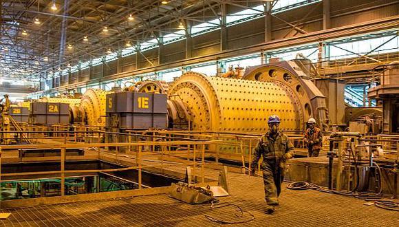 Southern Copper operaen el Perú las minas Toquepala y Cuajone y una refinería de Ilo. (Foto: USI)