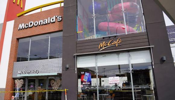 El caso McDonald's ocasionó que siete abogados laboralistas renunciaran a la Sociedad Peruana de Derecho del Trabajo y de la Seguridad Social. (Foto: Municipalidad de Pueblo Libre)