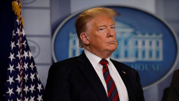 Es la cuarta vez en la historia que el Congreso ha actuado para destituir a un presidente. De ser declarado culpable por el Senado, Trump sería el primero en ser destituido. (Foto: Reuters)