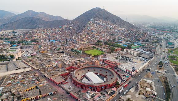 A través de Barrios Turísticos la Municipalidad de Lima espera realizar una acción pública que ayude a solucionar diversas problemáticas en la ciudad. (Foto: MML)