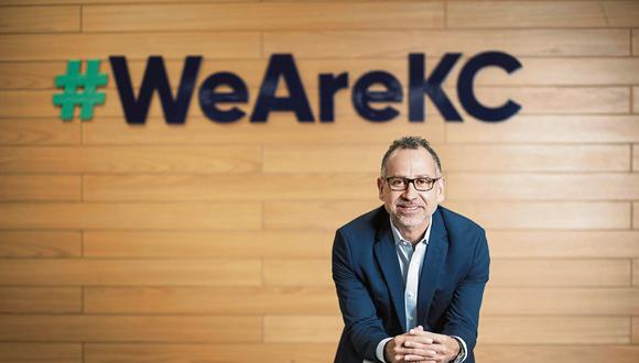 Mercado. Perú es prioritario para la corporación, dijo Carlos Cornejo. (Foto: Difusión | Kimberly-Clark)