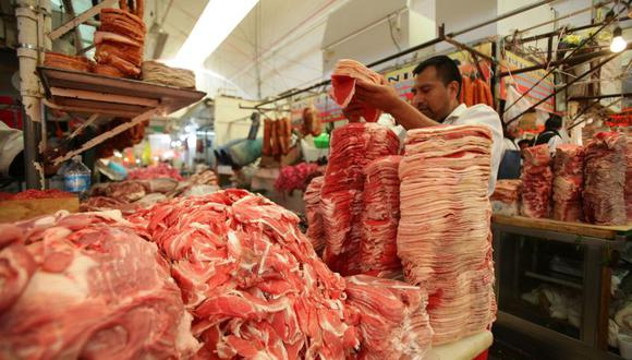 """""""Las carnes rojas no son malas en sí mismas"""", precisó un representante del Colegio de Nutricionistas del Perú. (Foto: EFE)"""