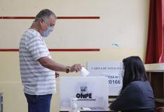 La posición de los candidatos presidenciales ante una posible postergación de las elecciones