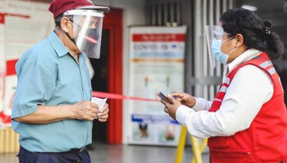 El Bono 600 servirá de gran ayuda para los peruanos afectados por la pandemia. (Foto: GEC)