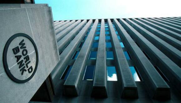 Banco Mundial. (Foto: Difusión)