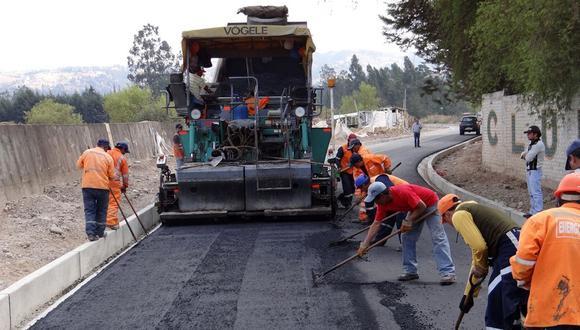 Al 31 de marzo de 2021, Tacna presentaba el mayor retraso (338%) en un proyecto que todavía no había sido adjudicado, de hecho ya registraba 44 días de demora respecto a los 13 días previstos inicialmente.  (Foto: GEC)