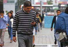 Osiptel: Más de 11 millones de líneas de celulares cambiaron de operador