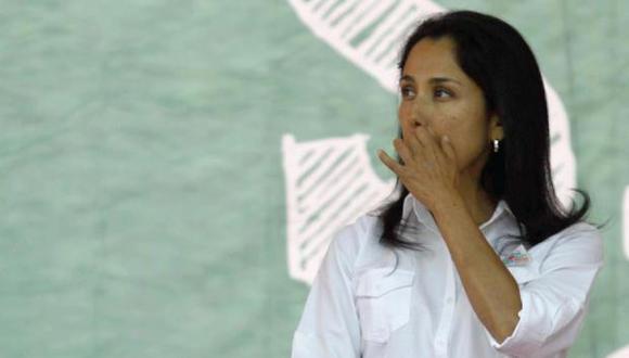 Nadine Heredia es investigada por los sobornos de Odebrecht en el Gasoducto Sur. (Foto: GEC)