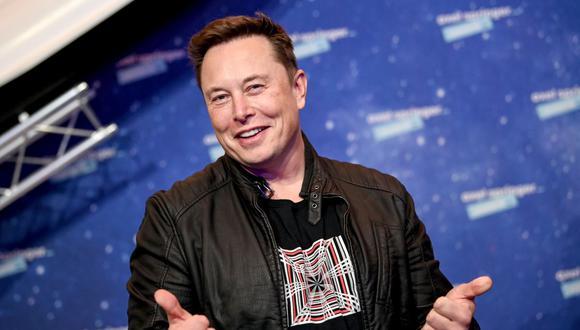 Elon Musk es director general de SpaceX, de Tesla Motors, presidente de SolarCity y copresidente de OpenAI. (Foto: Britta Pedersen / POOL / AFP)
