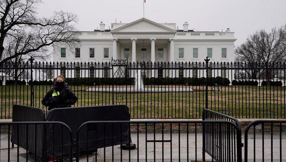 Pronto, el cierre le costará a EE.UU. tanto como el muro que la Casa Blanca insiste en levantar en la frontera con México. (Foto: Reuters)
