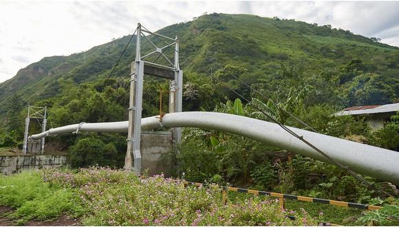 Petroperú informó sobre bloque a estación 5 del Oleoducto Norperuano. (Foto: Petroperú)