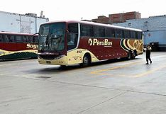 Tras liquidar Soyuz, empresa reflota Perú Bus