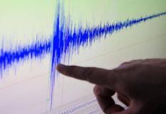Temblor en Lima: sismo de magnitud 6.0 se registró con epicentro en Cañete, según IGP