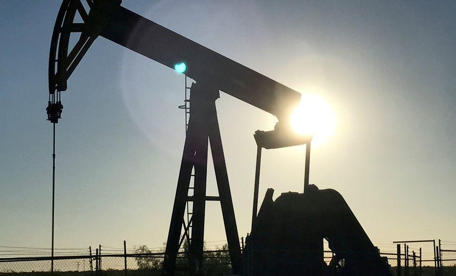 La producción de crudo estadounidense se mantuvo estable en 12.4 millones de barriles diarios la semana pasada. (Foto: Reuters)