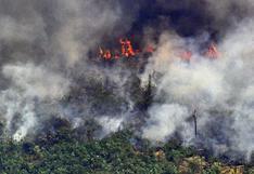 AI pide anular quemas en Bolivia hasta aclarar que no propician incendios