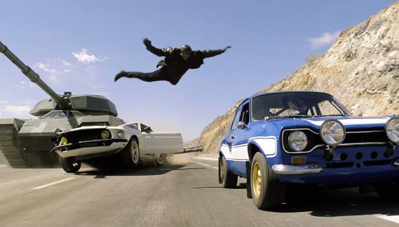 """El estudio de Hollywood detrás de las franquicias de """"Fast & Furious"""" (""""Rápido y furioso"""") y """"Jurassic World"""" (""""Mundo Jurásico"""") es el único gran estudio en llegar a este tipo de acuerdo con las mayores cadenas de cines. (Foto: Universal Pictures)"""