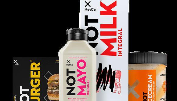 Fundada en el 2015, NotCo es fruto de una floreciente escena de startups en Chile.