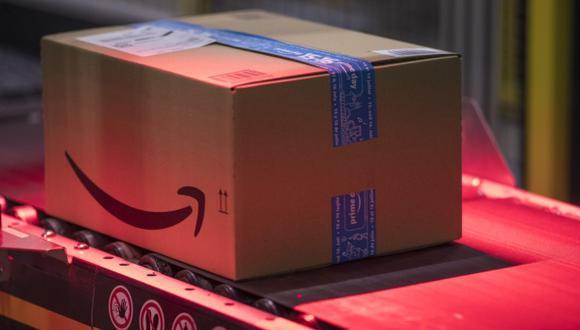 Para Amazon, la velocidad siempre ha sido fundamental en la promesa de Prime. (Bloomberg)