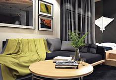 Ya se ofrecen minidepartamentos desde los 30 m2 ante mayor demanda de jóvenes