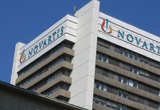 Farmacéutica suiza Novartis va a producir la vacuna antiCOVID del alemán CureVac