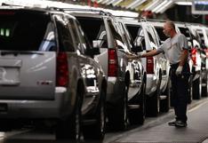 Automotrices aceleran la marcha en carrera para volverse eléctricas