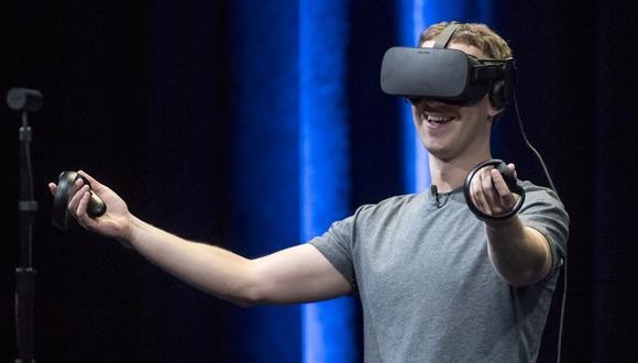 Facebook, que además de Oculus y la red social que lleva su nombre, también es propietaria de Instagram y WhatsApp, recibe la inmensa mayoría de sus ingresos de la publicidad.