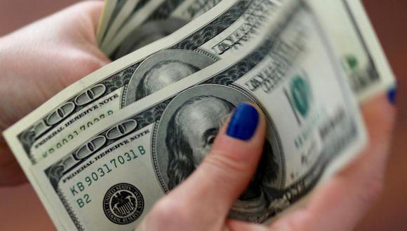 El dólar cotiza estable el martes. (Foto: GEC)
