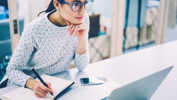 Empresas: Isil: 15% de alumnos en programas de especialización virtual son  de p | NOTICIAS GESTIÓN PERÚ
